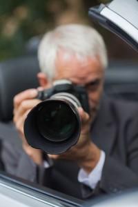 Private Eye Investigation