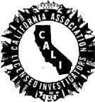 California Association Licensed Investigator